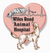 VCA Wiles Road Animal Hospital